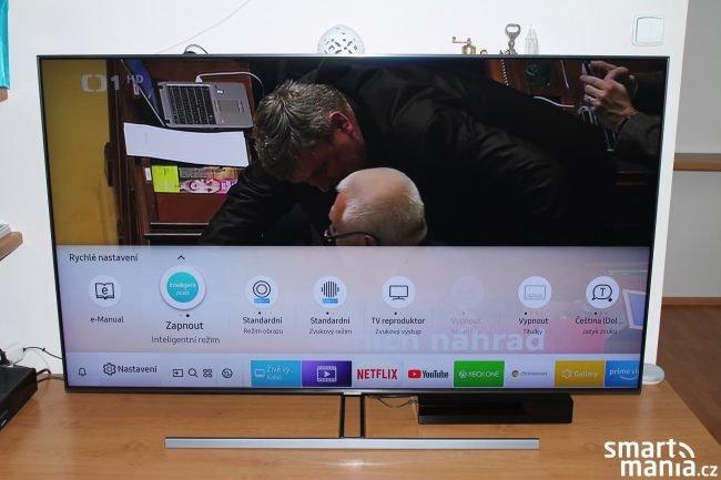 Samsung TV QE65Q85RATXXH 03