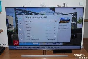 Samsung TV QE65Q85RATXXH 05