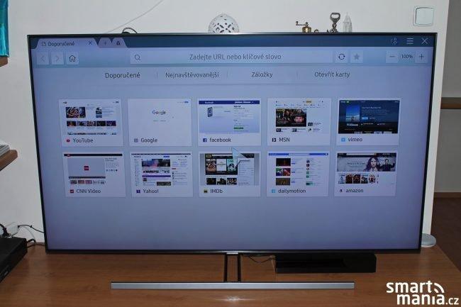 Samsung TV QE65Q85RATXXH 06
