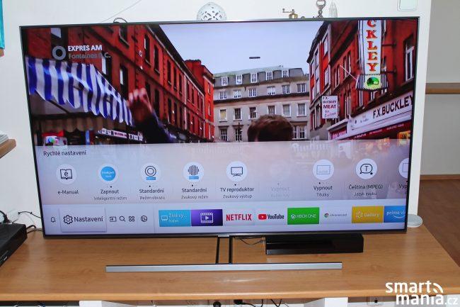 Samsung TV QE65Q85RATXXH 07