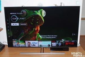 Samsung TV QE65Q85RATXXH 11