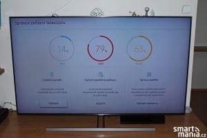 Samsung TV QE65Q85RATXXH 13