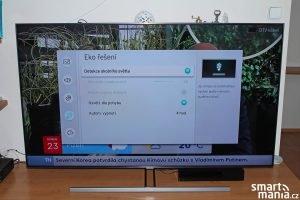 Samsung TV QE65Q85RATXXH 20