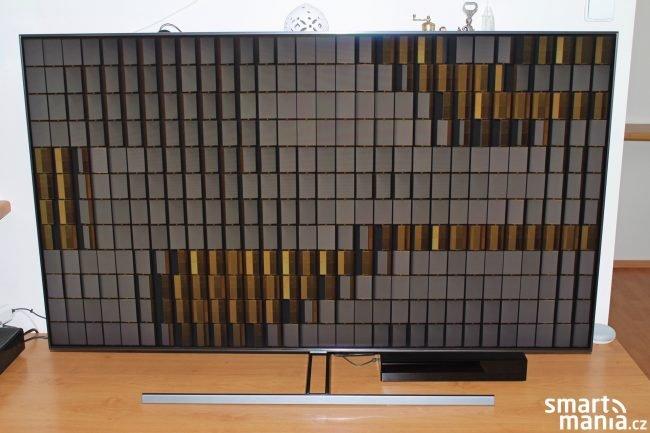 Samsung TV QE65Q85RATXXH 21