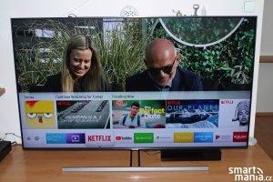 Samsung TV QE65Q85RATXXH 22