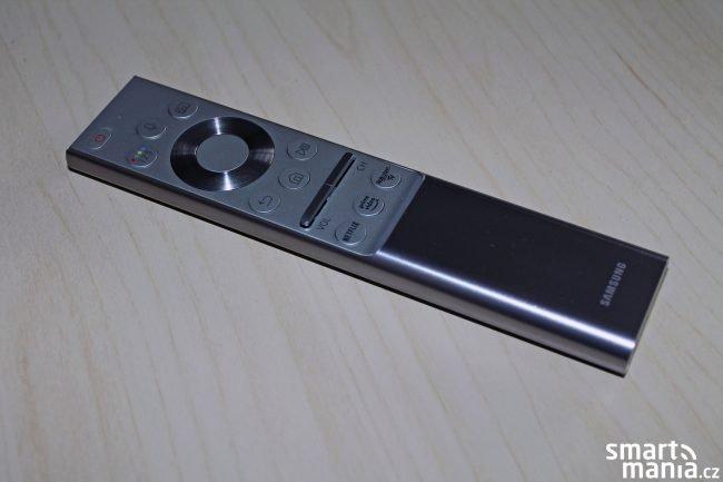 Samsung TV QE65Q85RATXXH 23