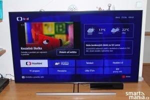Samsung TV QE65Q85RATXXH 24
