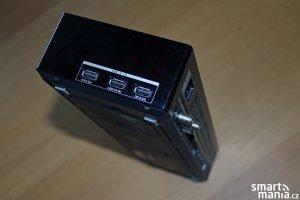 Samsung TV QE65Q85RATXXH 25