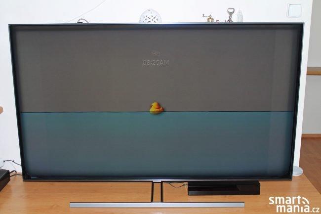Samsung TV QE65Q85RATXXH 26