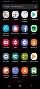 Screenshot 20190426 221552 One UI HomeSM
