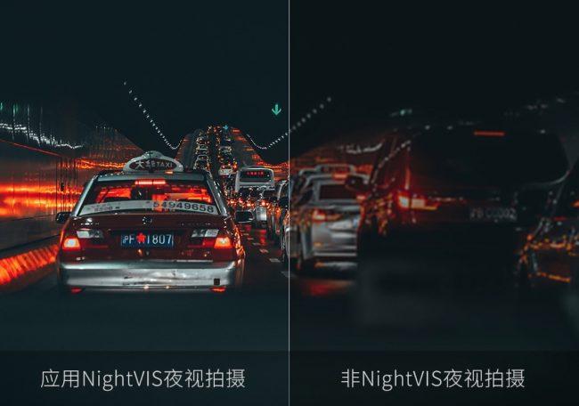 Xiaomi DDPAI kamera do auta