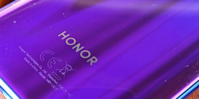 Honor 9X Pro bude lákat na čtyři zadní fotoaparáty a výkonný čipset Kirin 810