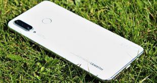 Huawei P30 Lite recenze: odlehčený na správných místech