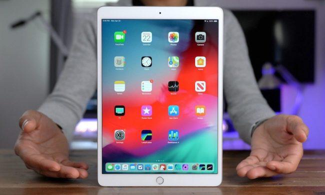 iPad Air 10 5 Inch 2019