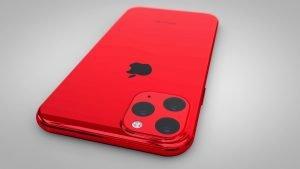iPhone 11 10