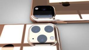 iPhone 11 12