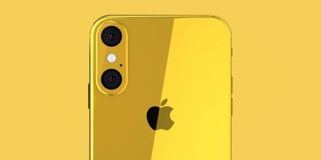 iPhone XR 2 má přijít ve dvou nových barvách. Víme, které to budou (oživeno)