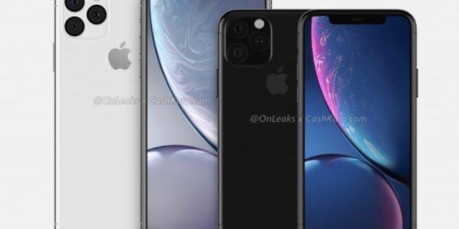 iPhony vroce 2020: OLED displeje snovými úhlopříčkami a podpora sítí 5G