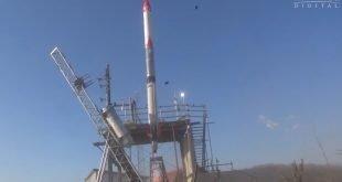 japonsko raketa momo 3