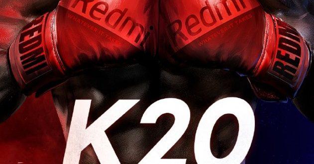 Redmi K20 zná konečně své datum odhalení. Potvrzují se další funkce