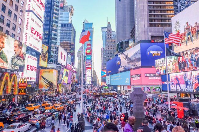 reklamy ad advert město