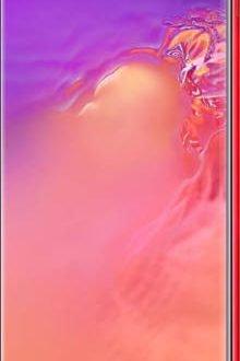 Samsung Galaxy S10 se brzy oblékne do nové barvy. Podívejte se na obrázky