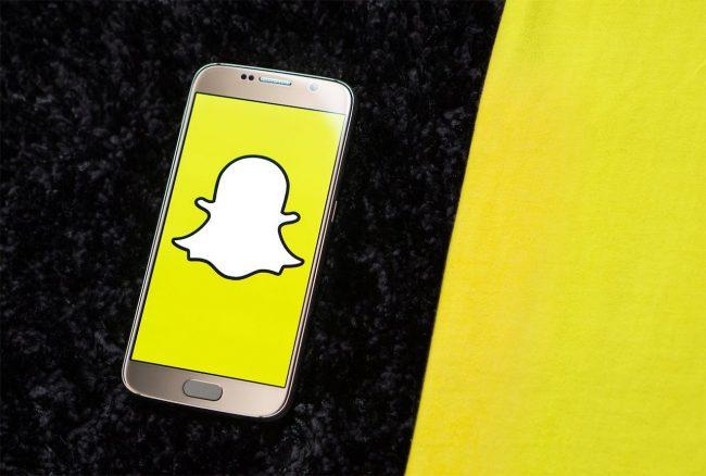 Zaměstnanci Snapchatu špehovali uživatele. Přístupné byly i fotografie a údaje o poloze.