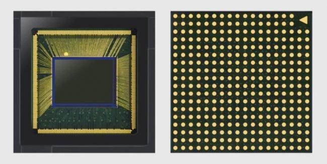 64Mpx senzor xiaomi