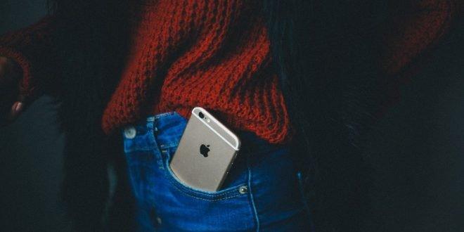 Ericsson si patentoval high-tech ochranu proti zlodějům telefonů, spoléhá na ultrazvuk