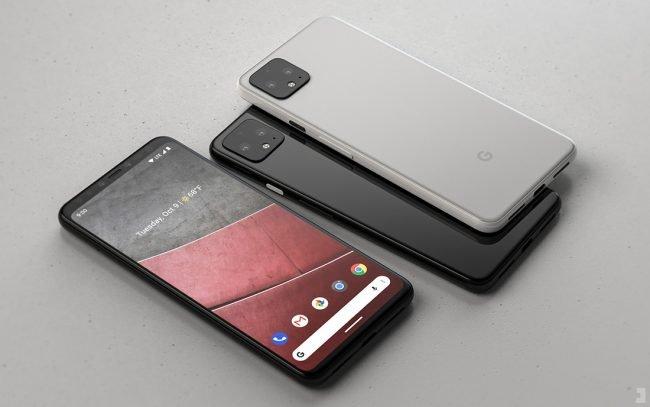Google Pixel 4 1