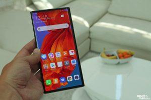 Huawei Mate X 13