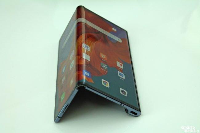 Huawei Mate X 18