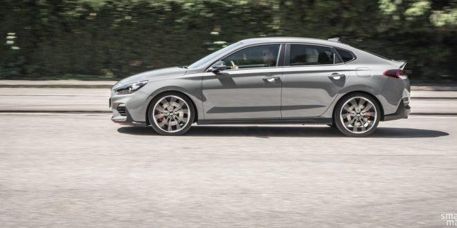 Test Hyundai i30 Fastback N: české kimči