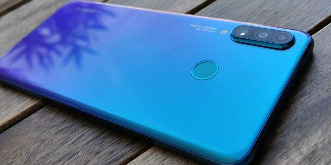 Huawei P30 Lite je králem střední třídy. Otestovali jsme jeho fotoaparát