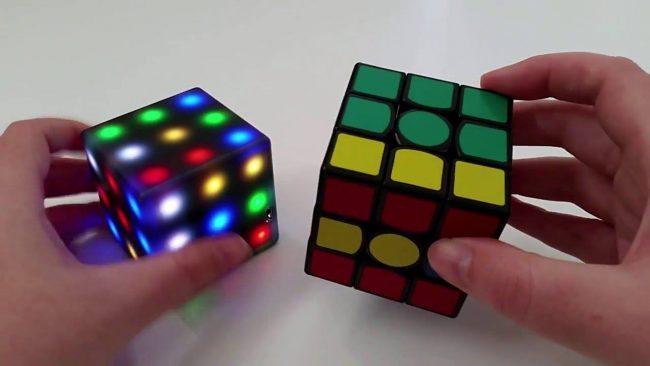 IMU Futuro Cube rubikova kostka 6