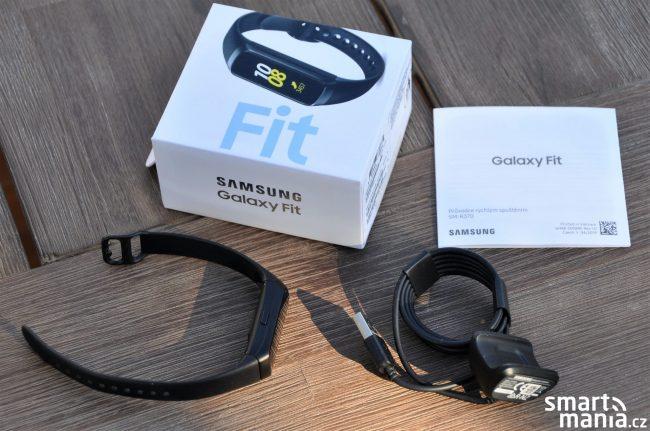 Samsung Galaxy Fit 01
