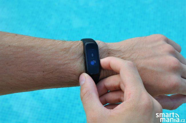 Samsung Galaxy Fit 10