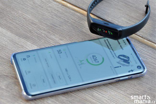 Samsung Galaxy Fit 11