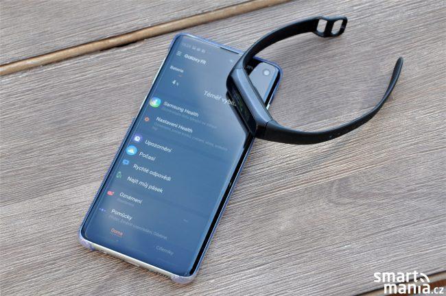Samsung Galaxy Fit 12