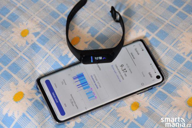Samsung Galaxy Fit 22