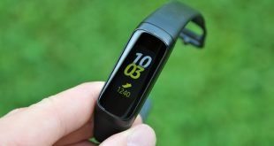 Samsung Galaxy Fit nahled