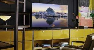 Samsung QLED 4K TVQE65Q85R recenze