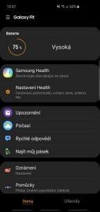 Screenshot 20190617 155715 Galaxy Fit Plugin