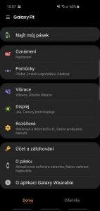 Screenshot 20190617 155720 Galaxy Fit Plugin