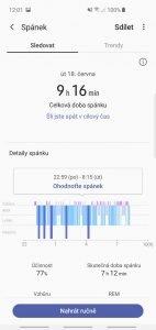 Screenshot 20190618 120147 Samsung Health