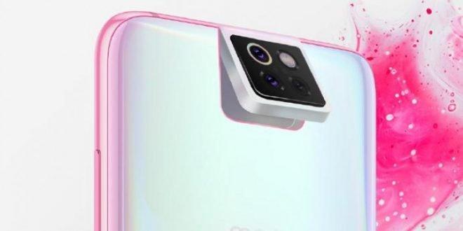Xiaomi napodobuje ZenFone 6. Chystá telefon s výklopným fotoaparátem