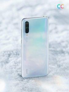 Xiaomi Mi CC9 1