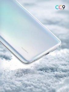 Xiaomi Mi CC9 2