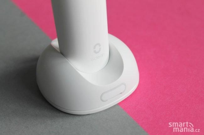 Xiaomi Oclean X kartacek 5