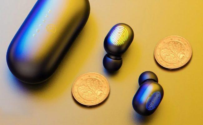 Xiaomi Haylou GT1 jsou miniaturní bezdrátová sluchátka
